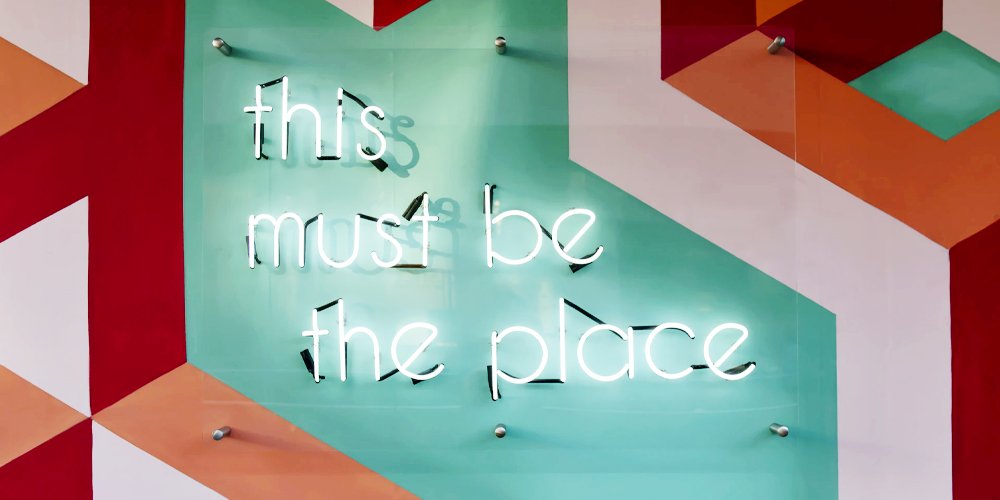 LTS - This must be the place